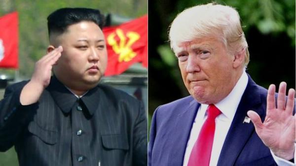 """هل يرد """"كيم جونغ أون"""" بحرب نووية...""""كوموندو"""" أمريكي يقتحم سفارة كوريا الشمالية بمدريد ويقيد الديبلوماسيين وهذا ما استولى عليه"""