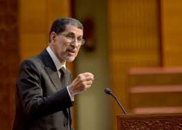 العثماني: الوزراء يشتغلون في انسجام ولا وجود للخلافات بين أحزاب الأغلبية