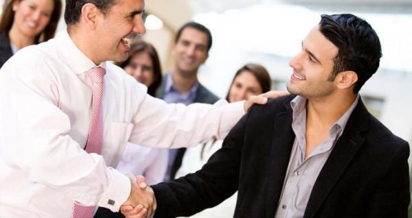 احترام الآخرين صفة الشخصية الناجحة