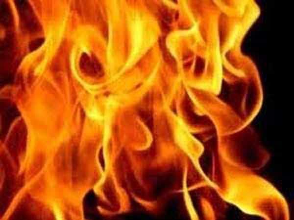 ما بقا ما يعجب...اعتقال شاب أحرق سيدة خمسينية حية حتى الموت بسلا