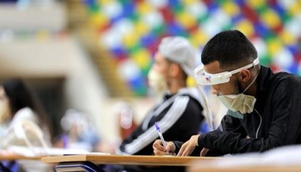 إصابة تلميذ مرشح للباكالوريا بفيروس كورونا والمديرية الإقليمية تدخل على الخط