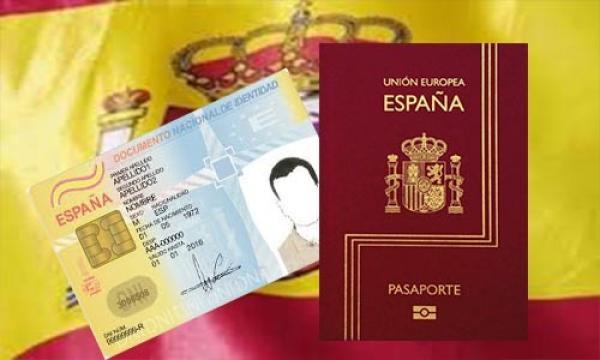 بفارق شاسع عن مهاجري باقي الدول..المغاربة أول المستفيدين من الجنسية الإسبانية في 2018