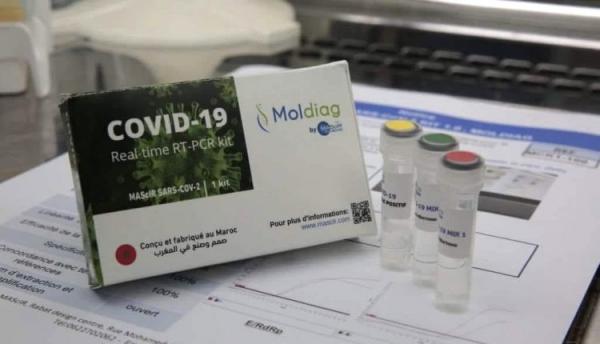 """إنجاز يستحق الفخر...فريق علمي مغربي ينجح في صنع اختبار عالي الدقة خاص بالكشف عن فيروس """"كورونا"""""""