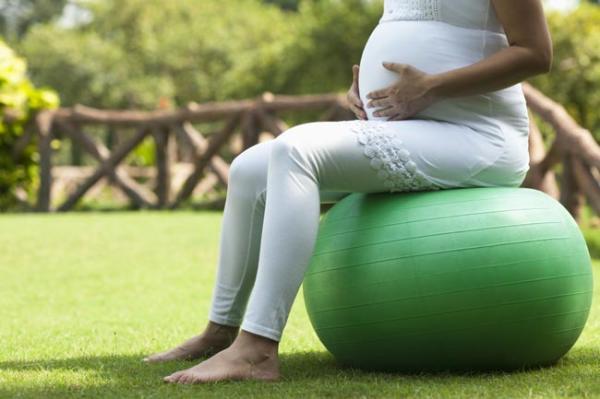أنشطة رياضية مناسبة وأخرى ممنوعة على المرأة الحامل