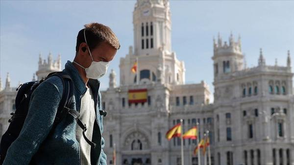 إسبانيا تتجه نحو تطبيق حظر التجول لمواجهة انتشار وباء كورونا