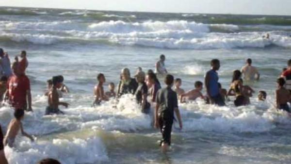 5 نصائح يجب اتباعها عند نزول البحر في الطقس الحار