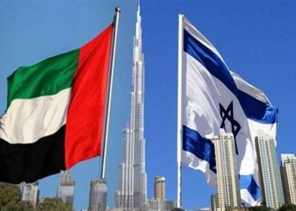 الإمارات تعلن فتح سفارة لها في إسرائيل