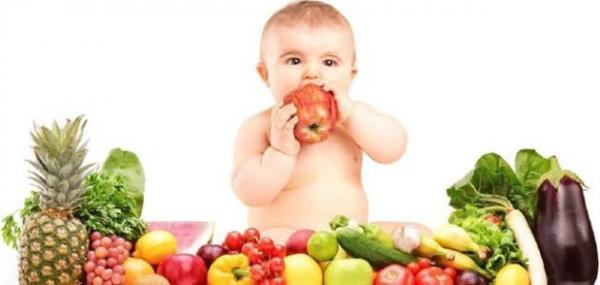 فاكهة يجب عليك ألا تعطيها بكثرة لأطفالك
