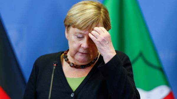 """رسميا...نهاية عهد المستشارة الألمانية """"أنجيلا ميركل"""" بعد سنوات من الحكم"""