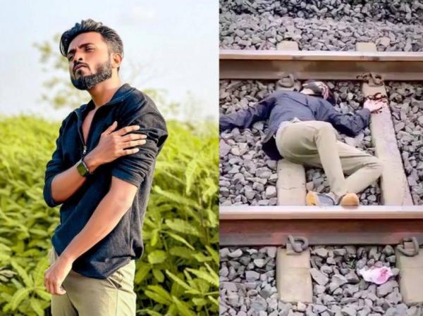 حماقات السوشيال ميديا.. بلوغر هندي في قبضة الشرطة لادعائه الانتحار بسبب خلاف رومانسي مع فتاة