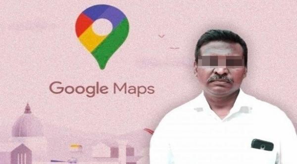 رجل يرفع قضية ضد شركة غوغل بسبب تدميرها علاقته مع زوجته