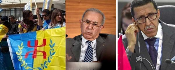 """لماذا غير المغرب تكتيكه ولجأ إلى استعمال ورقة """"حق القبايل في تقرير المصير"""" لمواجهة الجزائر؟"""