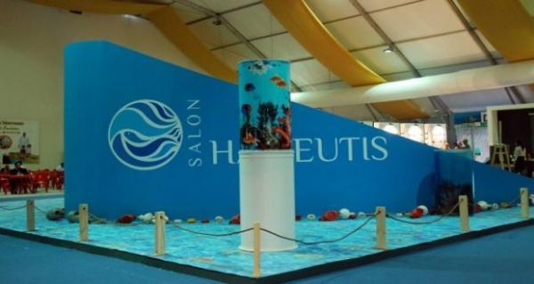 """معرض """"أليوتيس""""..شراكة بين مجموعة """"ميفا"""" للتجهيزات و""""سيبلاست"""" لتحديث أسطول الصيد التقليدي"""