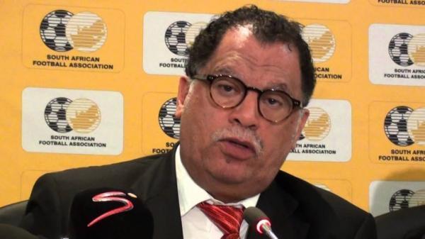 """رئيس الاتحاد الجنوب إفريقي: اختيار مصر لتنظيم """"كـان 2019"""" انتقام منا بسبب المغرب!"""