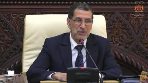 بالفيديو :العثماني يوجه رسالة للدول التي صوتت على المغرب لاحتضان مونديال 2026