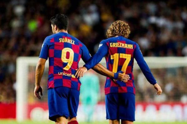 برشلونة ينتزع لقب كأس غامبر الودية بعد فوز مثير على أرسنال (فيديو)