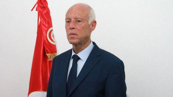 """عاجل...""""قيس سعيد"""" يفوز في الانتخابات الرئاسية التونسية"""