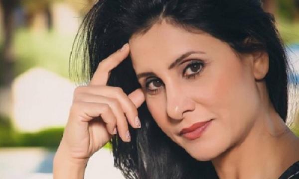 أسماء الخمليشي توضح بخصوص صورها المثيرة للجدل (فيديو)