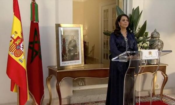 """رغم الإطاحة ب""""لايا""""...الإعلام الإسباني يؤكد رفض المغرب إعادة سفيرته إلى مدريد في الوقت الحالي"""