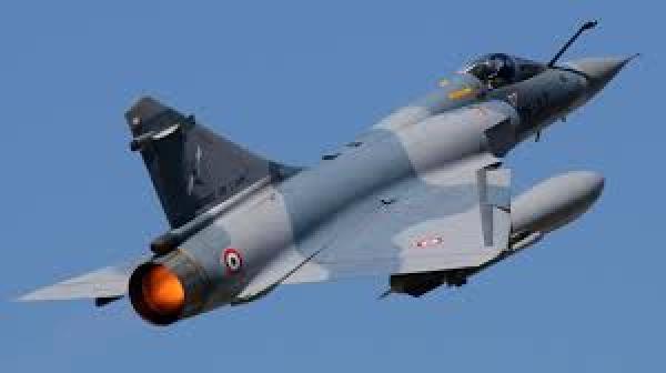 الجزائر تكشف أسباب اعتراض طائرتها من طرف طائرة حربية فرنسية