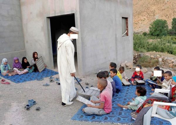 نصف مليون مغربي حفظوا القرآن الكريم داخل الكتاتيب القرآنية