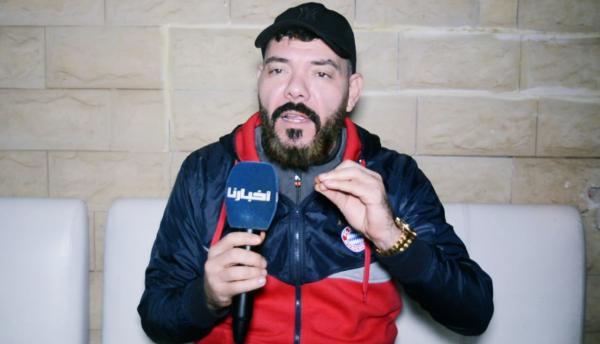 """الميلودي يتحدث لـ""""أخبارنا"""" عن: تهديده بقتل أولاده، بنكيران، العثماني، أخنوش رئيس الحكومة وعن """"زعيم المافيا"""" (فيديو)"""
