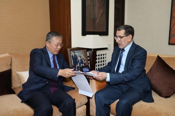 السفير الصيني بالمغرب:عدد الوفيات والمصابين الجدد بكورونا في تناقص مستمر