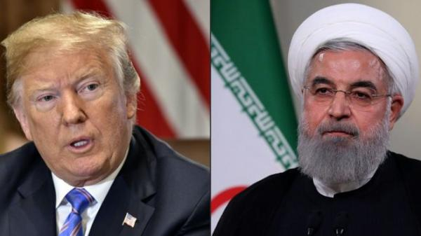 """""""الكنبوري"""":إيران صامدة في مكانها بينما أمريكا تدور ..هذا أهم درس في العلاقات الدولية والعلوم السياسية منذ 1979"""