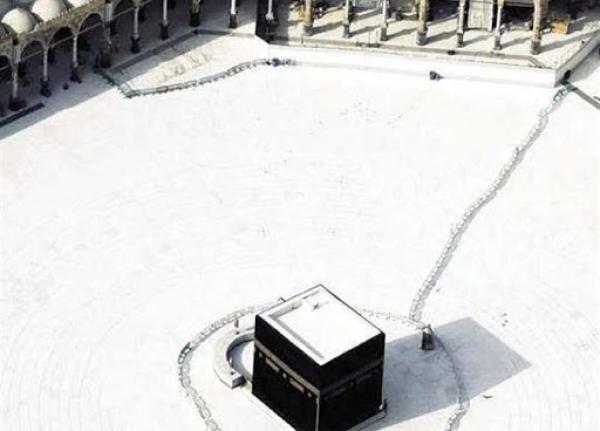 إعلان حظر التجول في مكة والمدينة حتى إشعار آخر