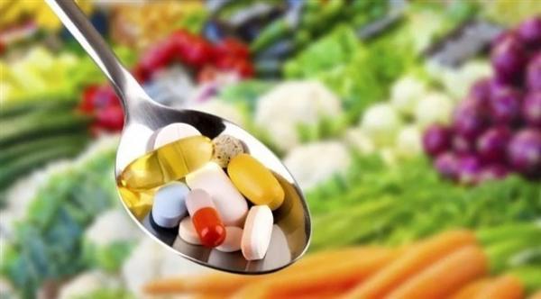 مؤشرات تنذر بافتقار الجسم إلى الفيتامينات والمعادن
