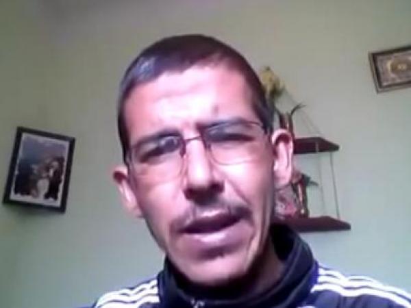 """شخص بالجزائر يدعي أنه """" المهدي المنتظر """" الذي سيصبح رئيسا للعالم (الفيديو)"""