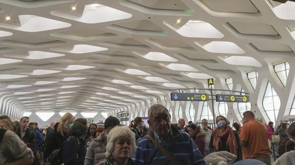 المملكة ترفض استقبال طائرات إسرائيلية وأزمة بين الرباط والإمارات تعرقل إجلاء العبريين العالقين بالمغرب