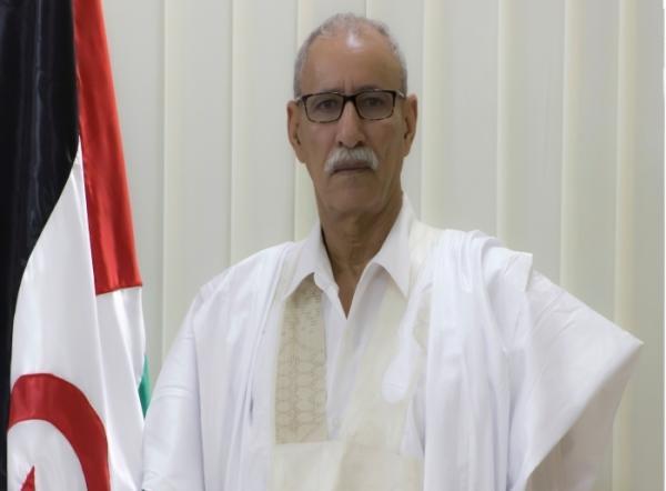 مباشرة بعد انتخابه...البوليساريو تحاول كسب عطف الرئيس التونسي الجديد وهذا ما طلبه زعيم المرتزقة