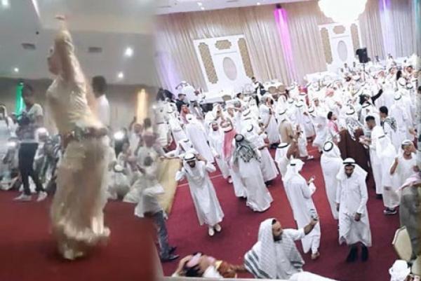 """خليجيون مزورون ينصبون على """"شيخة"""" مغربية معروفة ويوقعونها في الفخ"""