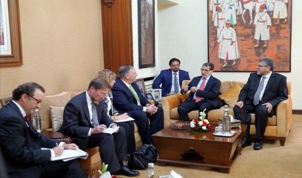 الخارجية الأمريكية: الولايات المتحدة والمغرب يقيمان تعاونا ممتازا يتعين تعزيزه أكثر