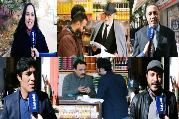 """حصريا لـ""""أخبارنا"""": كواليس تصوير مسلسل """"الدنيا دوارة"""" الذي سيعرض في رمضان بمشاركة ألمع وجوه الشاشة (فيديو)"""