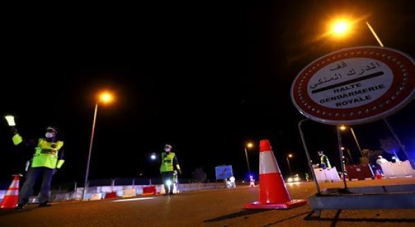 مدينة أخرى تعود للحجر الليلي وتدابير احترازية جديدة لمواجهة تفشي فيروس كورونا بها