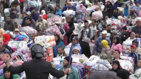 """رغم إعلان سلطات سبتة عن فتح معبر """"طراخال 2""""...المغرب يؤكد أن أيام """"التهريب المعيشي"""" باتت معدودة"""
