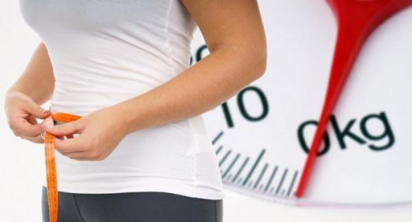 خطوات بسيطة لتخفيض وزنك في 3 أشهر فقط