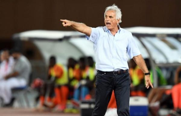 """عاجل...""""خاليلوزيتش"""" يكشف عن تشكيلته الأساسية لخوض مباراة موريتانيا الرسمية"""