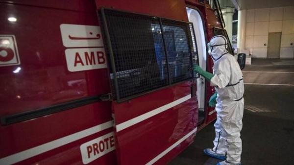 حصيلة السبت: تراجع جديد للإصابات والوفيات قبيل انطلاق حملة التلقيح