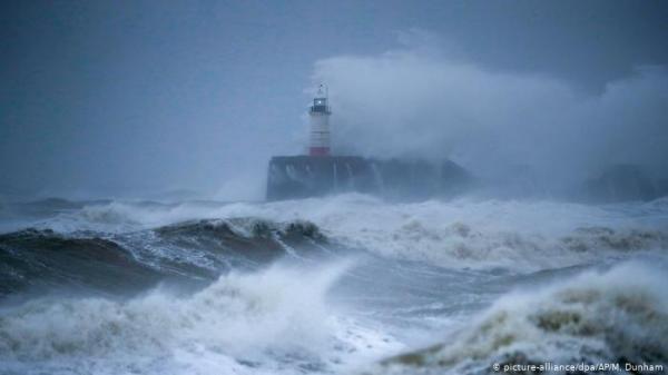 كم يكلف إطلاق اسم معين على إعصار ما؟