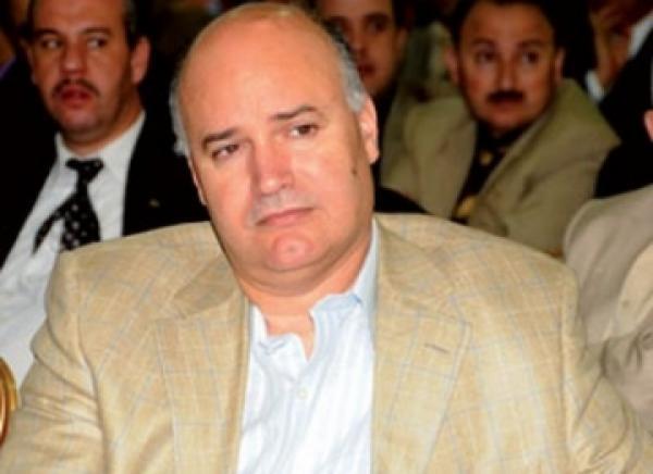 نبذة عن السيد أنيس بيرو الوزير المكلف بالمغاربة المقيمين بالخارج وشؤون الهجرة