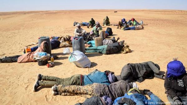 النيجر: قتلى في تدافع خلال توزيع مساعدات على لاجئين