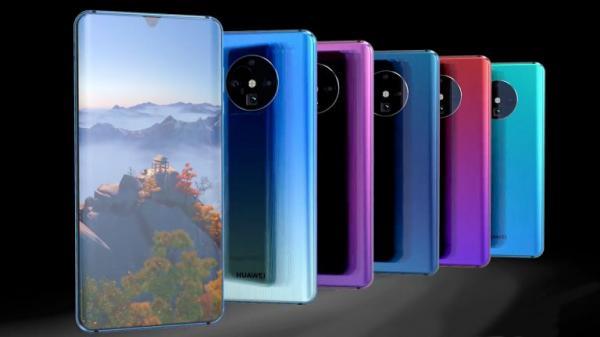 """رغم الحظر المفروض عليها...""""هواوي"""" تنتج أفضل هاتف على الإطلاق لعام 2019"""