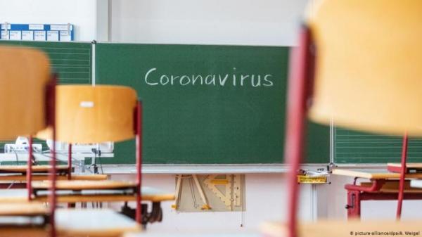 كورونا تتسبب مرة أخرى في توقيف الدراسة الحضورية بعدد من المدارس المغربية