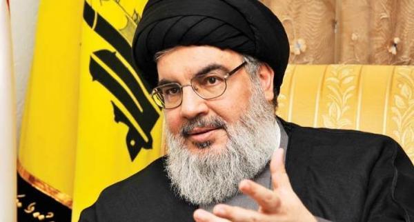 حسن نصر الله يعلق على مظاهرات لبنان ويحذر الحكومة بنزول أنصاره إلى الشارع