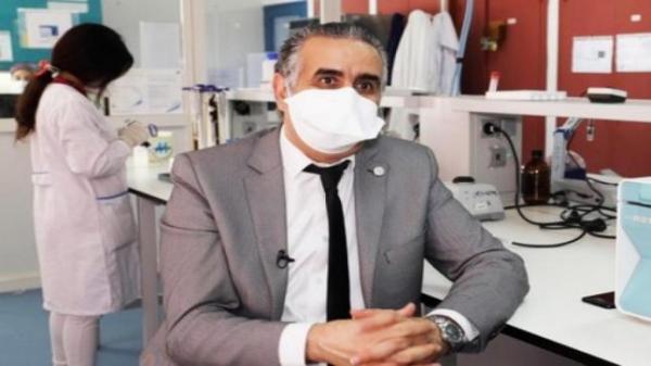 """البروفيسور """"إبراهيمي"""" يكشف عن تطور مقلق لانتشار كورونا بالمغرب ويحذر """"لا للتطبيع مع أرقام الكوفيد"""""""