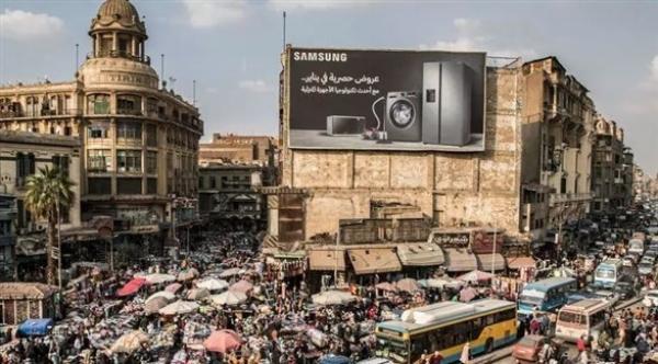 شركات ناشئة في مصر تحاول مواجهة فوضى حركة السير باستخدام التكنولوجيا