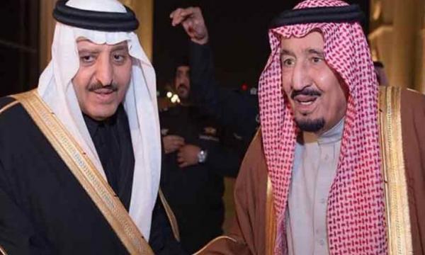السعودية على صفيح ساخن وأمراء يعدون لانقلاب على الملك سلمان وولي عهده